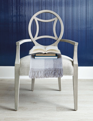 Criteria Arm Chair - Bernhardt