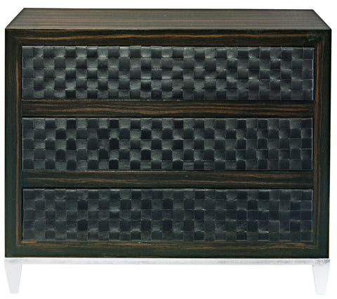 Grantley Bachelor's Chest - Bernhardt Interiors