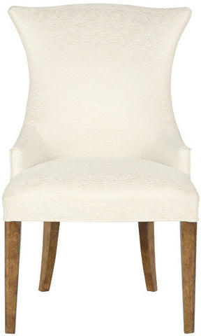Soho Luxe Upholstered Arm Chair - Bernhardt