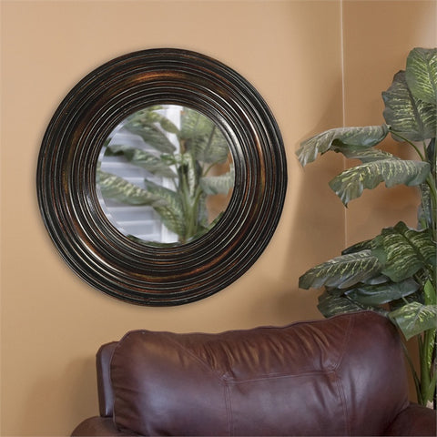 Canton Mirror - Howard Elliot Collection
