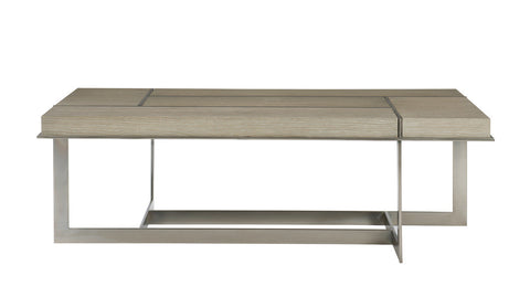 Mosaic Rectangular Cocktail Table - Bernhardt Furniture