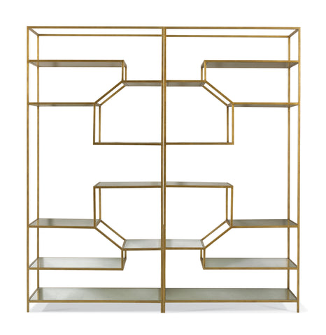 Ainsley Etagere - Precedent Furniture