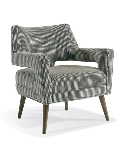 Hunter Chair - Precedent Furniture