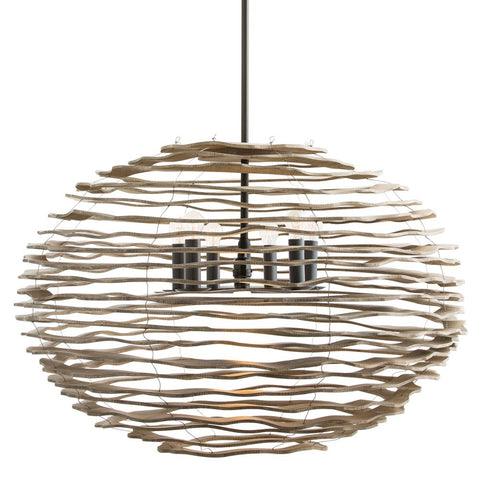 Rook Large Pendant - Arteriors Home