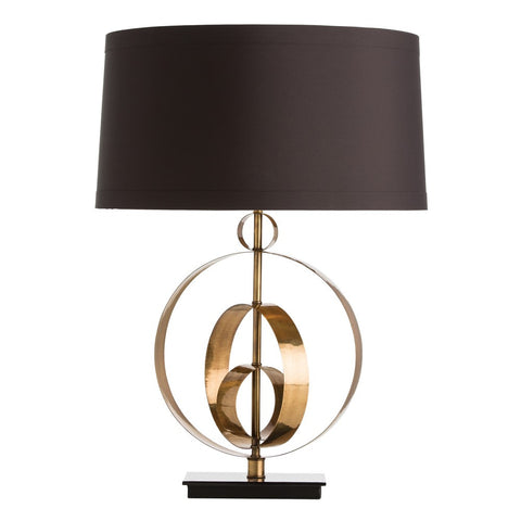 Raleigh Lamp - Arteriors Home