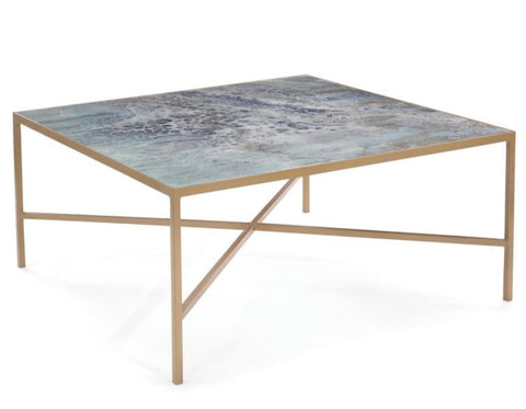 Shaye Rawson's Mont-de-Marsan Occasional Table - John-Richard