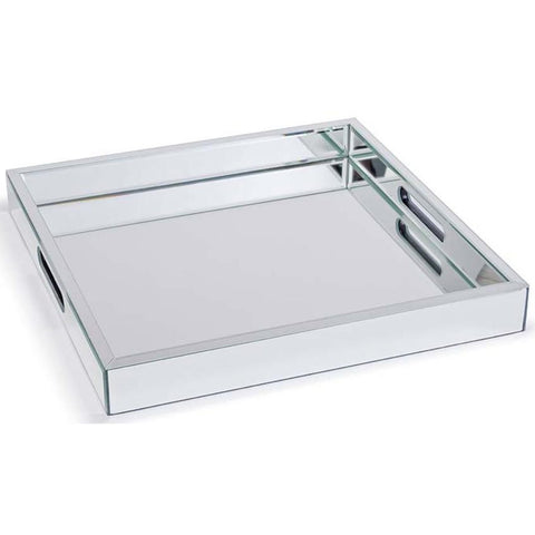 Large Mirrored Tray - Regina-Andrew Design