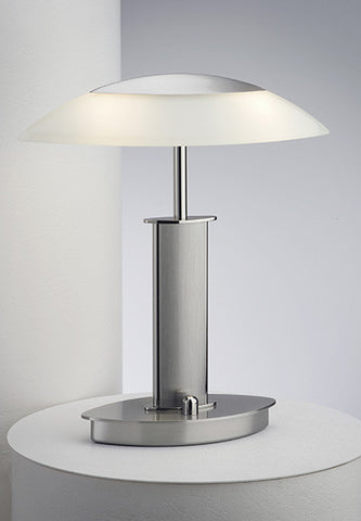 6244 Nauticus Small Table Lamp - Holtkoetter
