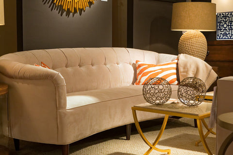 Amelia Sofa - Precedent Furniture