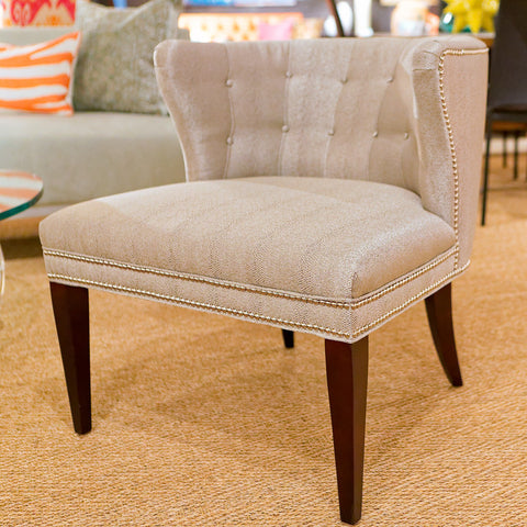 Ashley Chair - Precedent Furniture