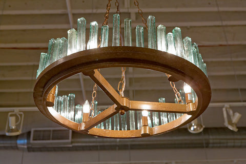 Brando Chandelier - Made Goods