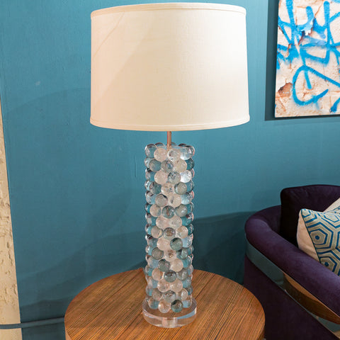 Sandrine Table Lamp - Mr. Brown