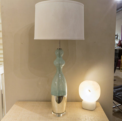 Appley Table Lamp - Mr. Brown