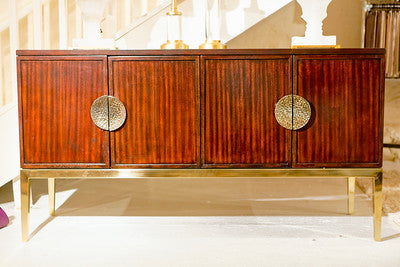 Jet Set Sideboard - Bernhardt Furniture