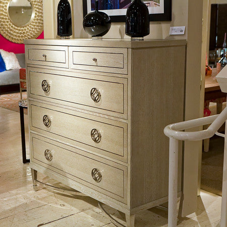 Criteria Drawer Chest - Bernhardt
