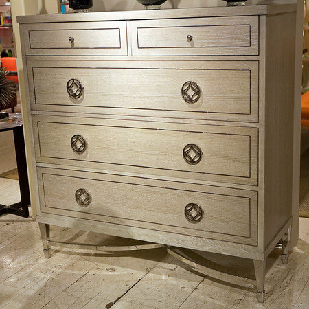 Criteria Drawer Chest - Bernhardt Furniture