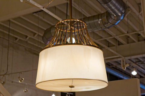 Dressmaker's Chandelier - Baker Furniture