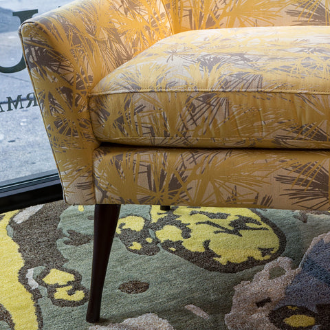 Campbell Chair, Nest Meadowlark - Precedent