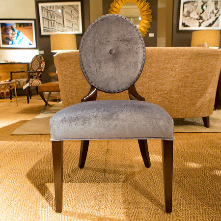 Jet Set Side Chair - Bernhardt Furniture