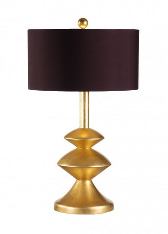Eliptical Disc Lamp - Wildwood Lamps