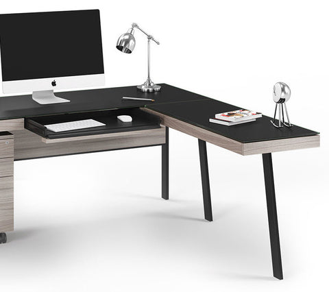 Sigma 6902 Desk Return - BDI