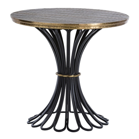 Draco End Table - Arteriors Home