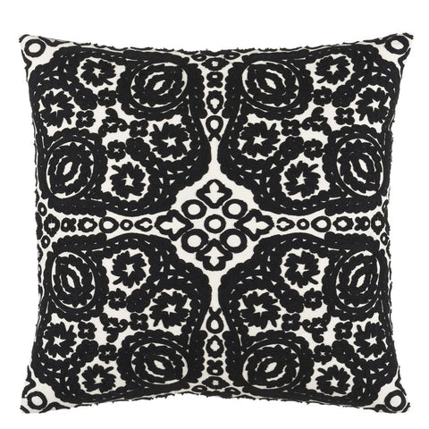Christian Lacroix Paseo Canetille Domino Decorative Pillow