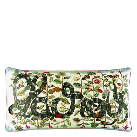 Christian Lacroix Eden Multicolore Decorative Pillow - Designers Guild