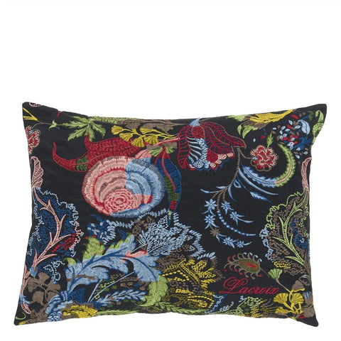 Christian Lacroix Tumulte Arlequin Decorative Pillow - Designers Guild