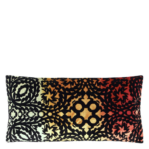 Christian Lacroix Paseo Sunset Arlequin Decorative Pillow - Designers Guild