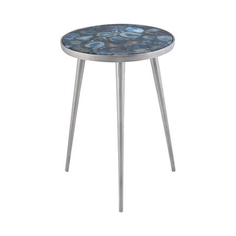 Mykonos Side Table - Dimond Home