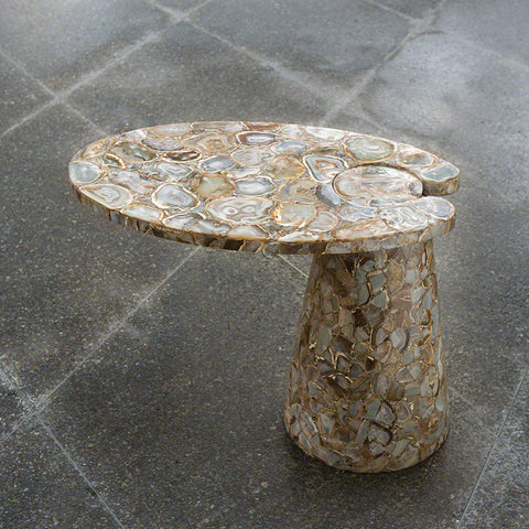 Cone Cantilever Table - Global Views
