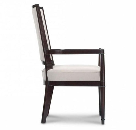 Richard Mishaan Arm Chair - Bolier & Co.