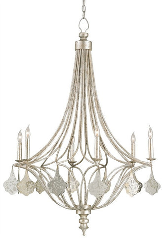 Lavinia Chandelier - Currey & Co.