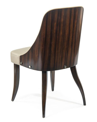 Buede Chair - John-Richard