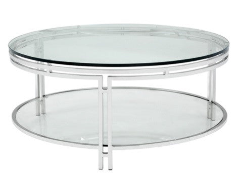 Andros Coffee Table - Sunpan Modern Home