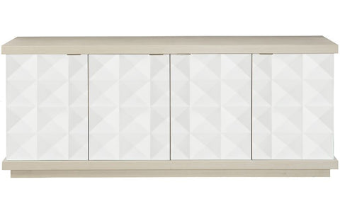 Axiom Buffet - Bernhardt Furniture