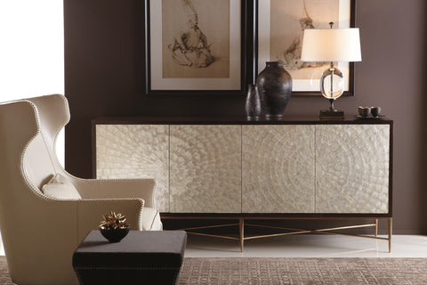 Adagio Buffet - Bernhardt Furniture