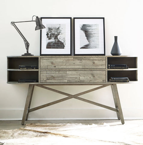Aldo Sideboard by Bernhardt at Luxe Home Philadelphia