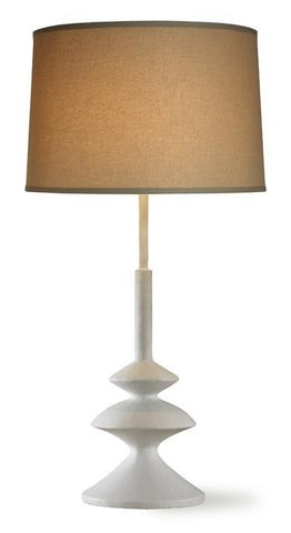 Almeria Table Lamp - Mr. Brown