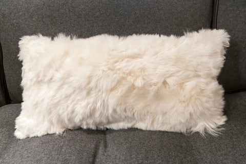 Alpaca Pillow 11