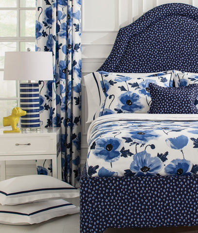 Amapola Cornflower Bedding Collection - Legacy Home