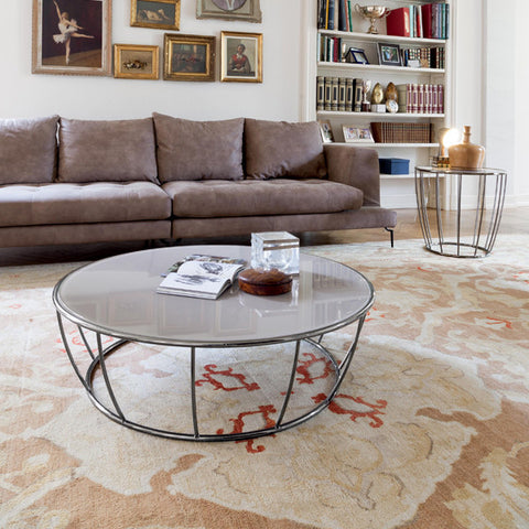 Amburgo Table - Tonin Casa