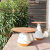 Amira Coffee Table - Tonin Casa
