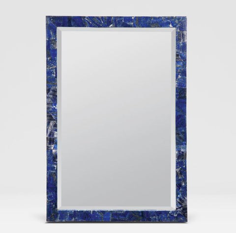 Beautiful Andre Mirror   Made Goods