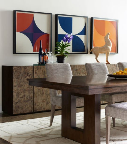 Andre Sideboard - Modern Living by Lillian August
