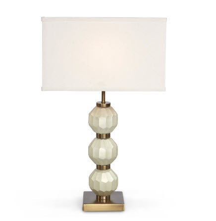 Frangelica Table Lamp - Mr. Brown London