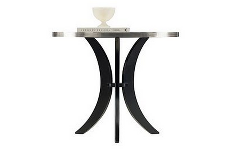 Angeline Lamp Table - Henredon