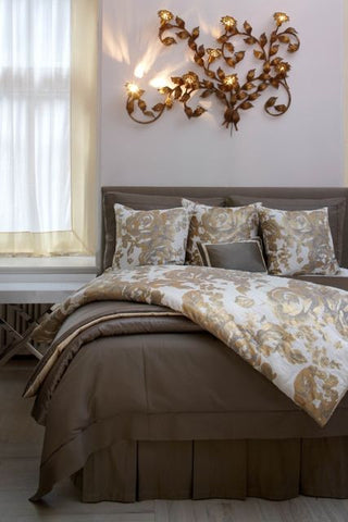 Graham Queen Coverlet Gorgeous - Ann Gish