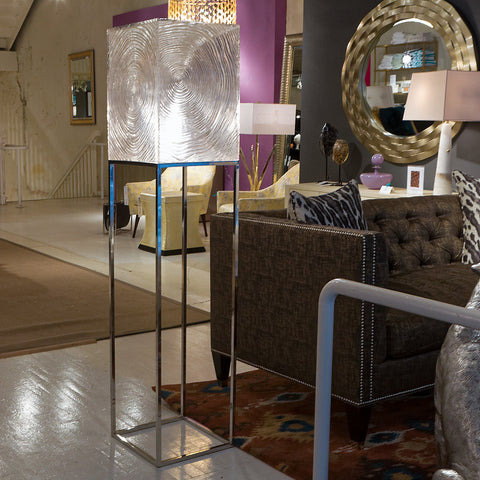 modern floor contemporary modern floor lamps luxe home philadelphia